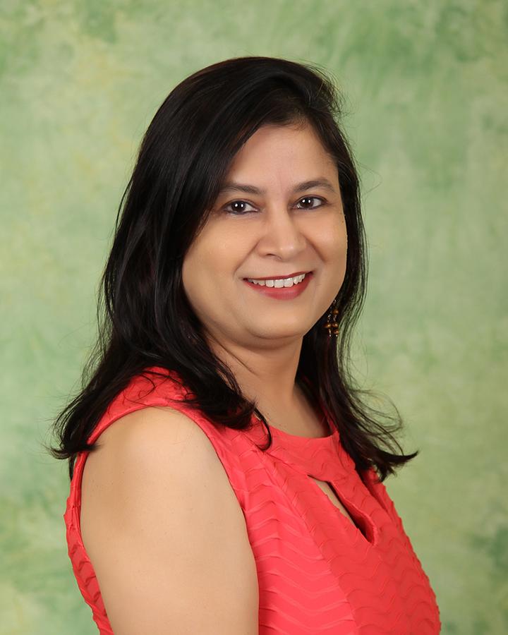 Aruna Khanal